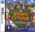 Welcome to Animal Crossing - Wild World (Oide yo ...)
