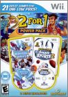 2 for 1 Power Pack - Winter Blast + Summer Sports 2 (II)