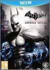 Batman - Arkham City - Armored Edition