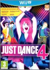 Just Dance 4 (IV)