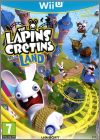 Rabbids Land (The Lapins Crétins Land)