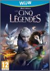 Rise of the Guardians (DreamWorks...Les Cinq Légendes)