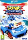 Sonic & All-Stars Racing - Transformed - Edition Spéciale