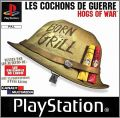 Hogs of War (Les Cochons de Guerre - Hogs of War)