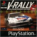 V-Rally 2 (II) - Championship Edition (Need for Speed ...)