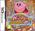 Hoshi no Kirby - Ultra Super Deluxe (Kirby - Super Star ...)