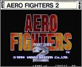 Aero Fighters 2 (II, Sonic Wings 2)