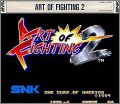 Art of Fighting 2 (II, Ryuuko no Ken 2)