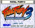 Fatal Fury 3 (III) - Road to the Final Victory (Garou ...)