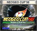 NeoGeo Cup  '98 - The Road to the Victory