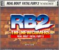 Fatal Fury - Real Bout 2 (II, RB2) - The Newcomers (Garou..)