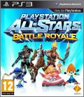 All-Stars Battle Royale (PlayStation ...)