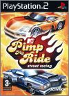 Pimp My Ride - Street Racing (MTV...)