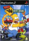 Hit & Run - The Simpsons