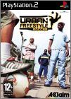 Freestyle Street Soccer (Urban Freestyle Soccer)
