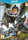 Monster Hunter 3 (III) - Ultimate (Monster Hunter 3G HD Ver)