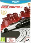 Need for Speed - Most Wanted U - Un jeu Criterion (A...Game)
