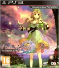 Atelier Ayesha - The Alchemist of Dusk (Ayesha no ...)