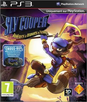 Sly Cooper - Voleurs à Travers le Temps (...Thieves in Time)