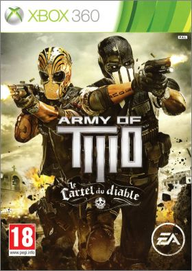 Army of Two - Le Cartel du Diable (... The Devil's Cartel)