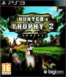 Hunter's Trophy 2 (II) - Europa
