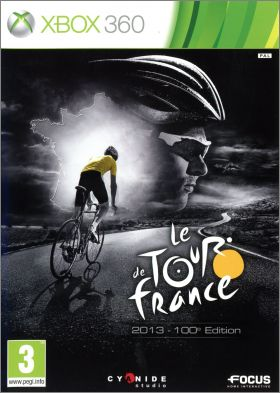 Le Tour de France 2013 - 100e Edition (... 100th Edition)