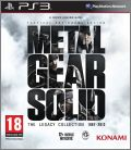 Metal Gear Solid - The Legacy Collection - 1987 2012