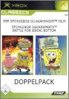 2 Games in 1 - SpongeBob Movie + Battle for Bikini Bottom
