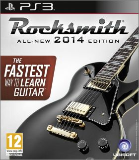 Rocksmith - All-New 2014 Edition