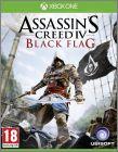 Assassin's Creed 4 (IV) - Black Flag