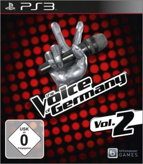 The Voice of Germany Vol. 2 (II)