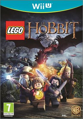 Lego - Le Hobbit (Lego - The Hobbit)