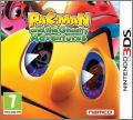 Pac-Man and the Ghostly Adventures (Pac-World)