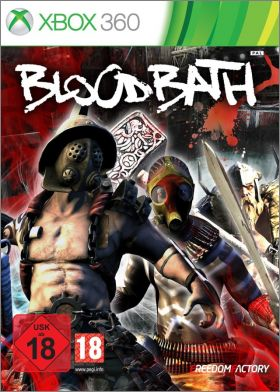 BloodBath - Fight for your Life