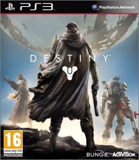 Destiny (Destiny - Le Roi des Corrompus, ... The Taken King)