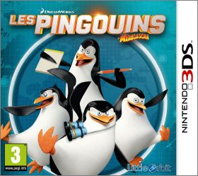 Les Pingouins de Madagascar (DreamWorks... Penguins of ...)