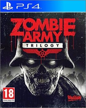 Zombie Army - Trilogy