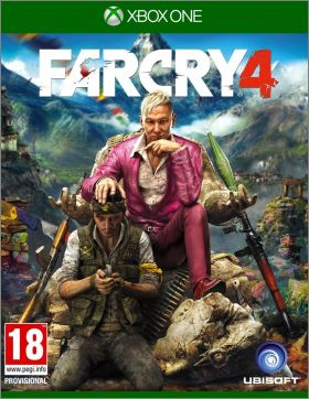 Far Cry 4 (IV)