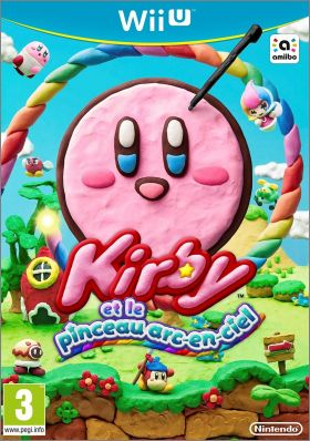 Kirby et le Pinceau Arc-en-ciel  (... and the Rainbow Curse)