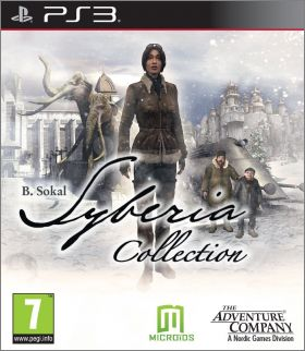 Syberia - Collection (... - Complete Collection)
