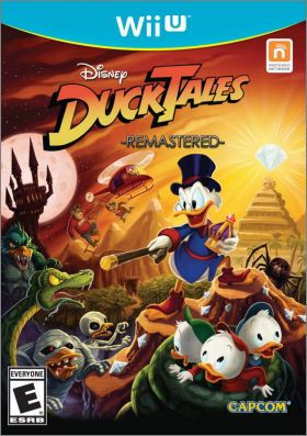 Duck Tales - Remastered (Disney ...)