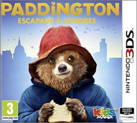 Paddington - Escapade à Londres (... Adventures in London)