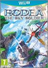 Rodea - The Sky Soldier