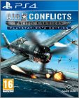 Air Conflicts - Pacific Carriers - Playstation 4 Edition