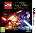 Lego Star Wars : le Réveil de la Force (The Force Awakens)