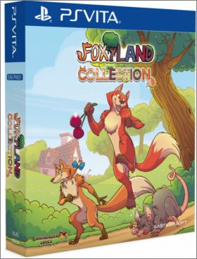 FoxyLand Collection