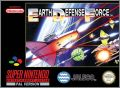 Earth Defense Force (Super E.D.F.)