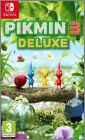 Pikmin 3 [Deluxe Edition]