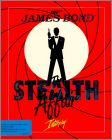 007 James Bond : The Stealth Affair